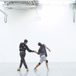 HOLD: Witness Remarkable Intimacy in Movement [video]