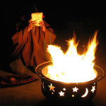 Manifest Love with Earth & Fire: The Despacho Ceremony