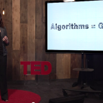 Solving the Love Algorithm [TED Talk]
