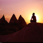Meditation: Find Yourself Before Your Other