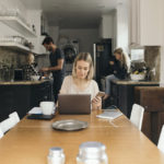 Balancing Act: Keeping Your Home Life & Work Life Separate