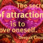 8 Love Lessons à la Deepak Chopra