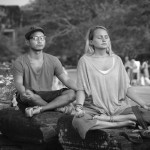 Tandem Meditation: Path to a New Intimacy