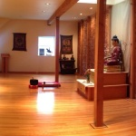 Creating the Ultimate Meditation Room