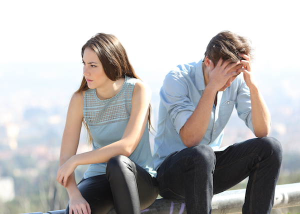 How to Regain a Partner's Lost Trust